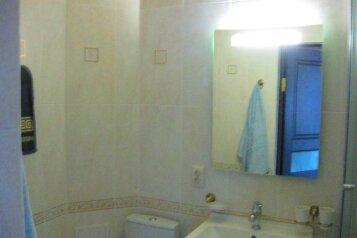 1-комн. квартира, 40 кв.м. на 4 человека, звезный, Ольгинка - Фотография 4