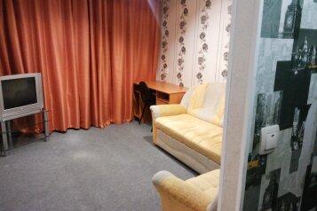 1-комн. квартира, 36 кв.м. на 3 человека, крупская, 49, Мотовилихинский район, Пермь - Фотография 2
