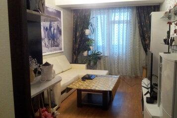 1-комн. квартира, 42.6 кв.м. на 4 человека, улица Трудящихся, Центр, Анапа - Фотография 1