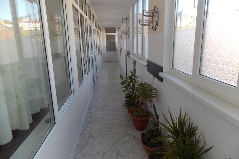 """Гостевой дом """"Изумруд"""", Изумрудная улица, 17 на 7 комнат - Фотография 20"""