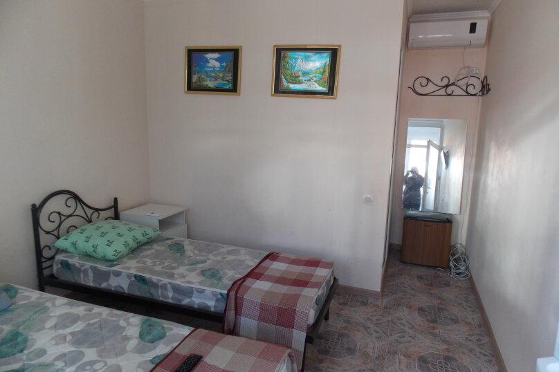 """Гостевой дом """"Изумруд"""", Изумрудная улица, 17 на 7 комнат - Фотография 18"""