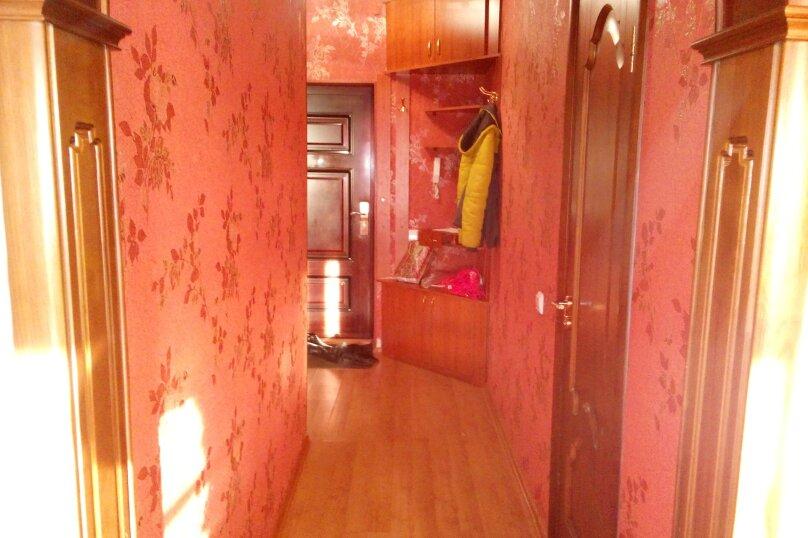 1-комн. квартира, 40 кв.м. на 3 человека, Дагестанская улица, 14, Уфа - Фотография 3