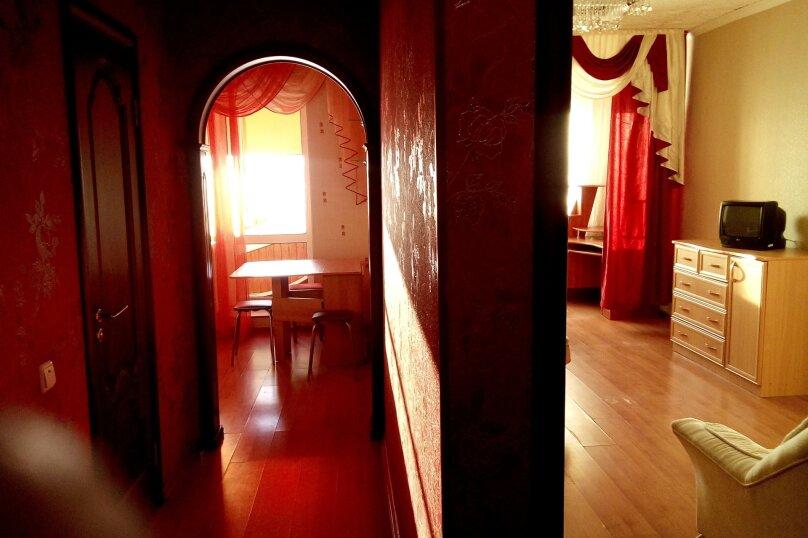 1-комн. квартира, 40 кв.м. на 3 человека, Дагестанская улица, 14, Уфа - Фотография 6