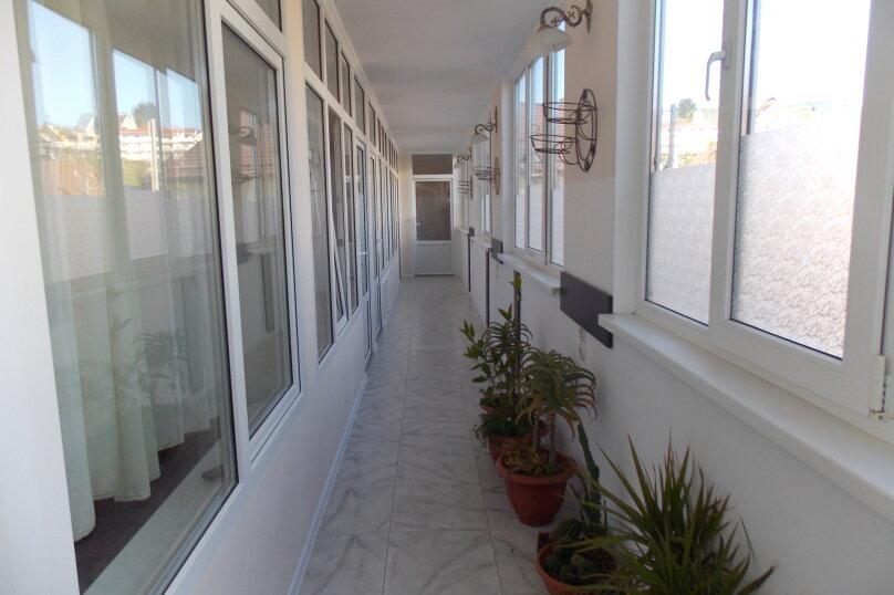 """Гостевой дом """"Изумруд"""", Изумрудная улица, 17 на 7 комнат - Фотография 14"""