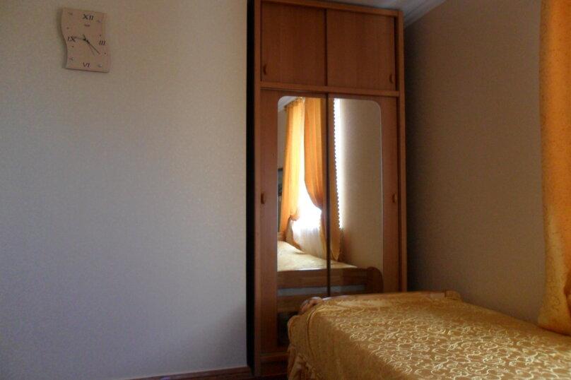 Сдача помещения в кратковременный найм, 40 кв.м. на 3 человека, 1 спальня, Виноградный спуск, 1, Алупка - Фотография 5