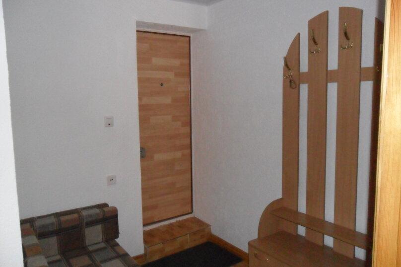 Сдача помещения в кратковременный найм, 40 кв.м. на 3 человека, 1 спальня, Виноградный спуск, 1, Алупка - Фотография 6