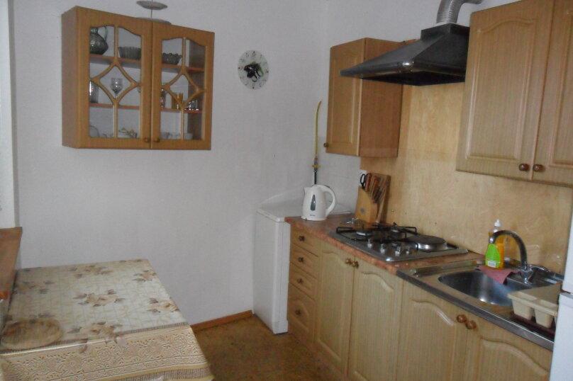 Сдача помещения в кратковременный найм, 40 кв.м. на 3 человека, 1 спальня, Виноградный спуск, 1, Алупка - Фотография 8