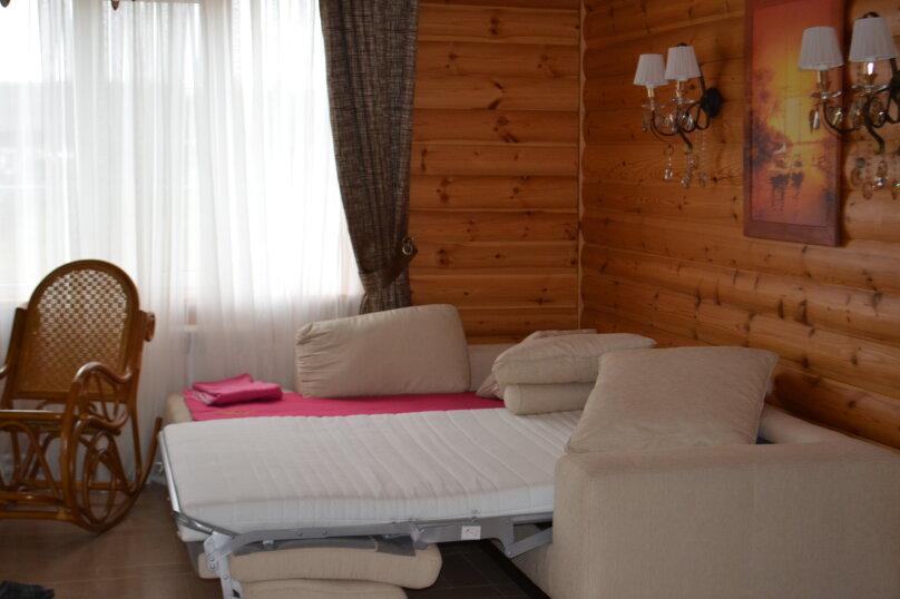 Любимый причал, 350 кв.м. на 16 человек, 4 спальни, д, Заборки, 7а, Осташков - Фотография 17