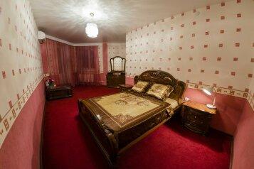 3-комн. квартира, 99 кв.м. на 6 человек, Пролетарская улица, 86, Южный округ, Оренбург - Фотография 1
