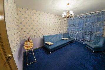 3-комн. квартира, 99 кв.м. на 6 человек, Пролетарская улица, 86, Южный округ, Оренбург - Фотография 4