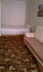 1-комн. квартира, 42 кв.м. на 4 человека, Димитрова, Левобережный район, Воронеж - Фотография 1