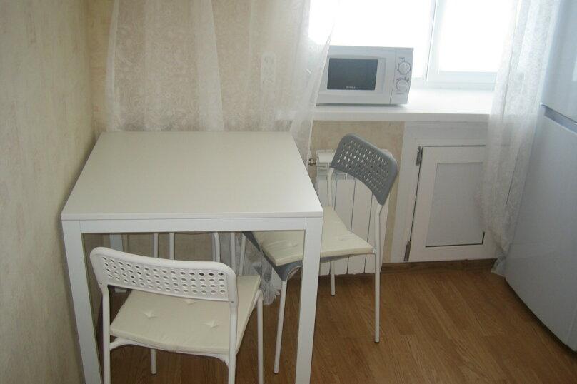 1-комн. квартира, 31 кв.м. на 5 человек, Гоголя, 19, Новосибирск - Фотография 3