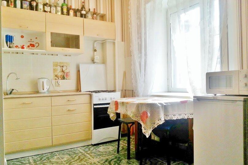 1-комн. квартира, 34 кв.м. на 4 человека, Перелета, 20, Омск - Фотография 6