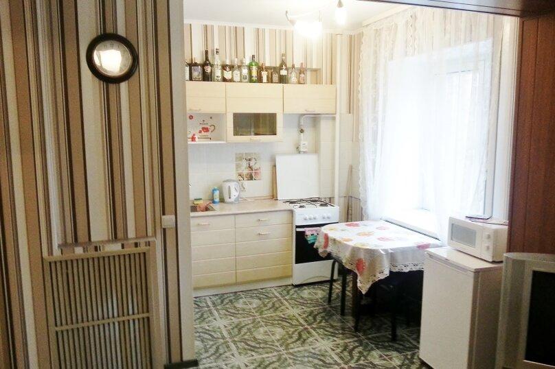 1-комн. квартира, 34 кв.м. на 4 человека, Перелета, 20, Омск - Фотография 7