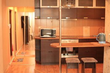 1-комн. квартира, 30 кв.м. на 2 человека, Горский мкр, 76, Студенческая, Новосибирск - Фотография 2