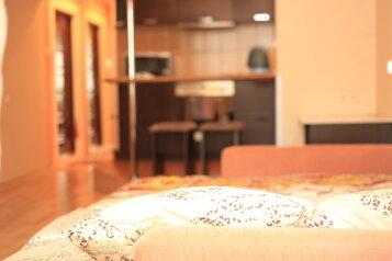 1-комн. квартира, 30 кв.м. на 2 человека, Горский мкр, 76, Студенческая, Новосибирск - Фотография 3