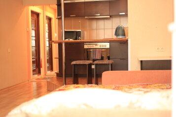 1-комн. квартира, 30 кв.м. на 2 человека, Горский мкр, 76, Студенческая, Новосибирск - Фотография 4