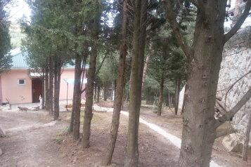 Сдам дом в кипарисовом лесу, 90 кв.м. на 5 человек, 2 спальни, Семидворье,мкр-н Дельфин,, 22а, Алушта - Фотография 3