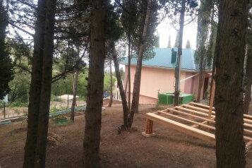 Сдам дом в кипарисовом лесу, 90 кв.м. на 5 человек, 2 спальни, Семидворье,мкр-н Дельфин,, 22а, Алушта - Фотография 4