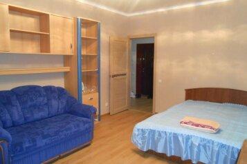 1-комн. квартира, 40 кв.м. на 4 человека, Гостенская улица, 14, Восточный округ, Белгород - Фотография 1