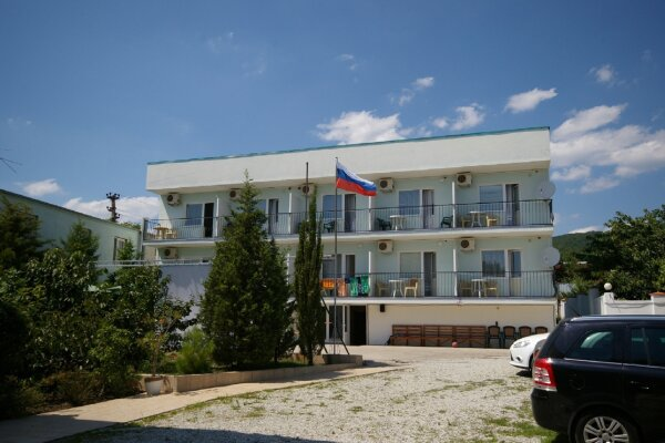 Гостевой дом, улица Мира, 30А на 17 номеров - Фотография 1
