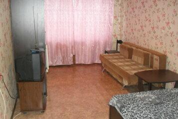 1-комн. квартира, 25 кв.м. на 4 человека, Ленинградский проспект, 5, Ленинский район, Кемерово - Фотография 2