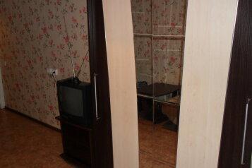 1-комн. квартира, 25 кв.м. на 4 человека, Ленинградский проспект, 5, Ленинский район, Кемерово - Фотография 4