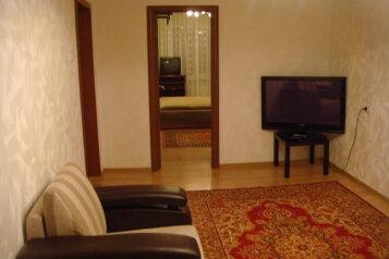 2-комн. квартира, 52 кв.м. на 4 человека, Ленинградский проспект, Ленинский район, Кемерово - Фотография 1