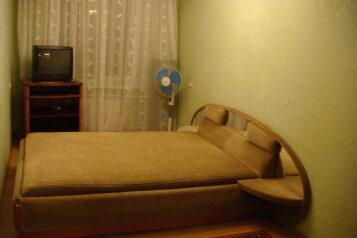2-комн. квартира, 52 кв.м. на 4 человека, Ленинградский проспект, 13А, Ленинский район, Кемерово - Фотография 3
