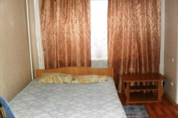 1-комн. квартира, 36 кв.м. на 4 человека, Ленинградский проспект, 14, Ленинский район, Кемерово - Фотография 2