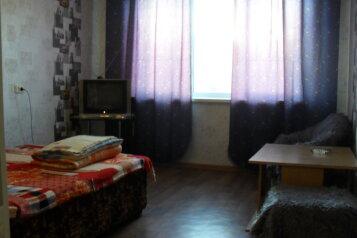 1-комн. квартира, 24 кв.м. на 2 человека, Ленинградский проспект, 14, Ленинский район, Кемерово - Фотография 1