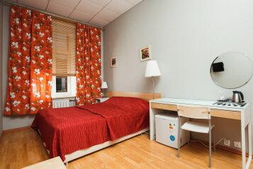 1-комн. квартира, 25 кв.м. на 2 человека, Суворовский проспект, Санкт-Петербург - Фотография 1