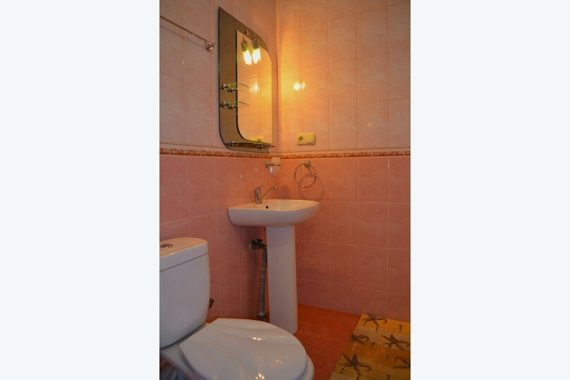 """Гостевой дом """"Мелания"""", бухта Двуякорная, 52 на 11 комнат - Фотография 48"""