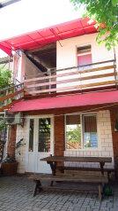 2й-этаж Студия на 4 человека, 1 спальня, улица Пушкина, Евпатория - Фотография 2
