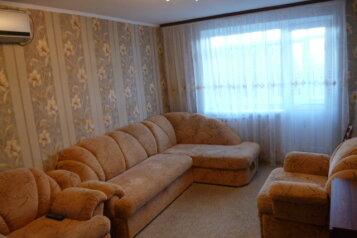 2-комн. квартира, 56 кв.м. на 7 человек, улица Севастопольская, 18, Саки - Фотография 1