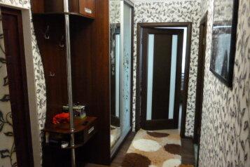 2-комн. квартира, 56 кв.м. на 7 человек, улица Севастопольская, 18, Саки - Фотография 4