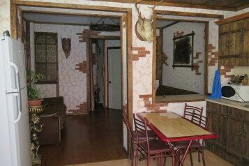 Дом на 6 человек, 1 спальня, улица Пушкина, Евпатория - Фотография 1