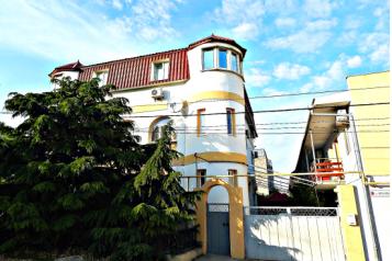 Гостевой дом на ул. ул. Юго-западная, ул. Юго-западная на 16 номеров - Фотография 1