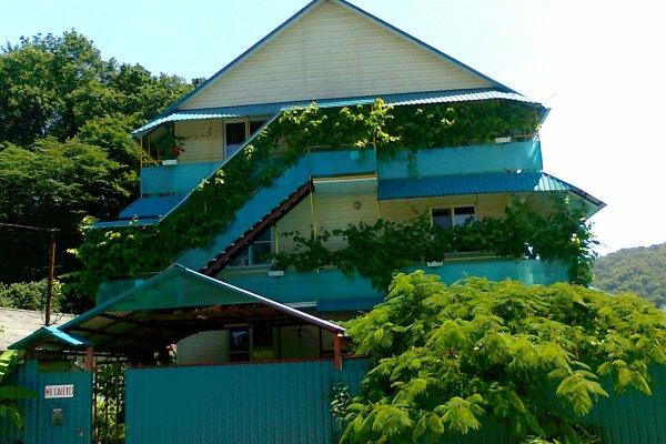 Гостевой дом, улица Искры, 41 на 8 номеров - Фотография 1