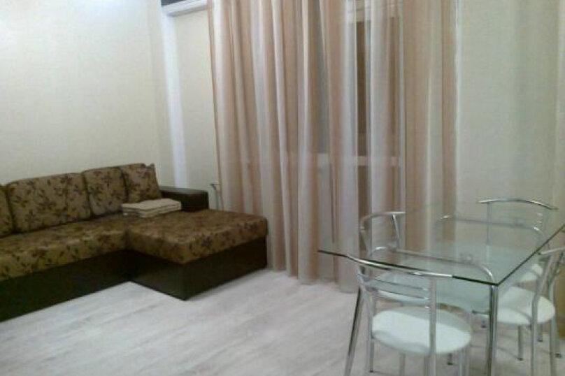1-комн. квартира, 43 кв.м. на 4 человека, Античный проспект, 18, Севастополь - Фотография 5