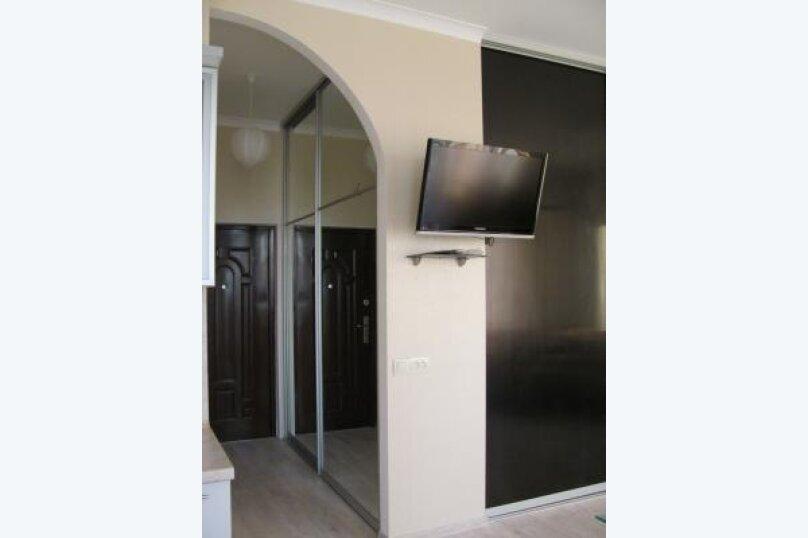 1-комн. квартира, 43 кв.м. на 4 человека, Античный проспект, 18, Севастополь - Фотография 6