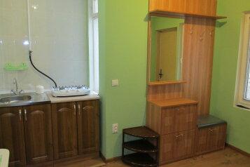 1-комн. квартира, 25 кв.м. на 4 человека, Красноармейская улица, центр, Кисловодск - Фотография 2