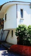 Домики в понизовке кацивелли на 5 человек, 2 спальни, Приморская улица, Понизовка - Фотография 1
