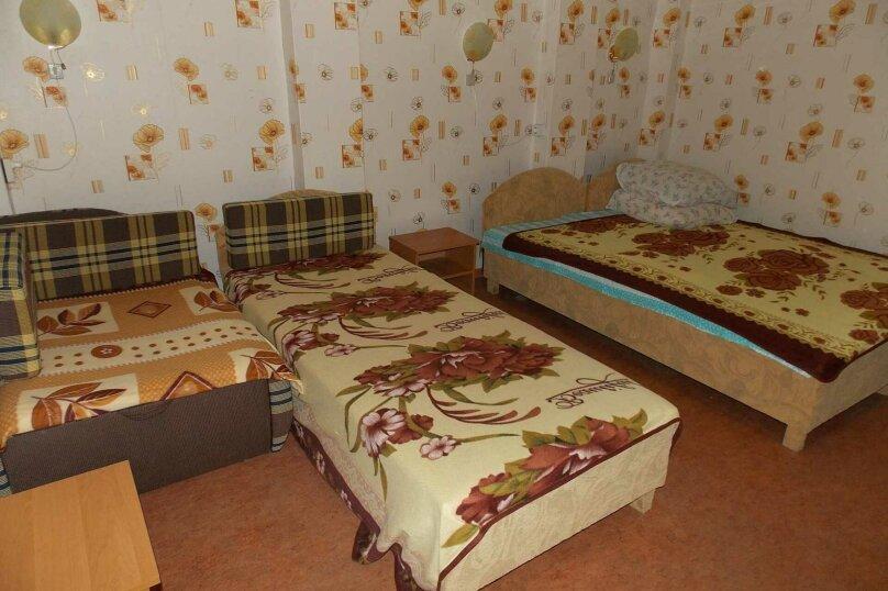 Отдельные комнаты в частном доме, 3-й Профсоюзный проезд, 20 на 8 комнат - Фотография 383