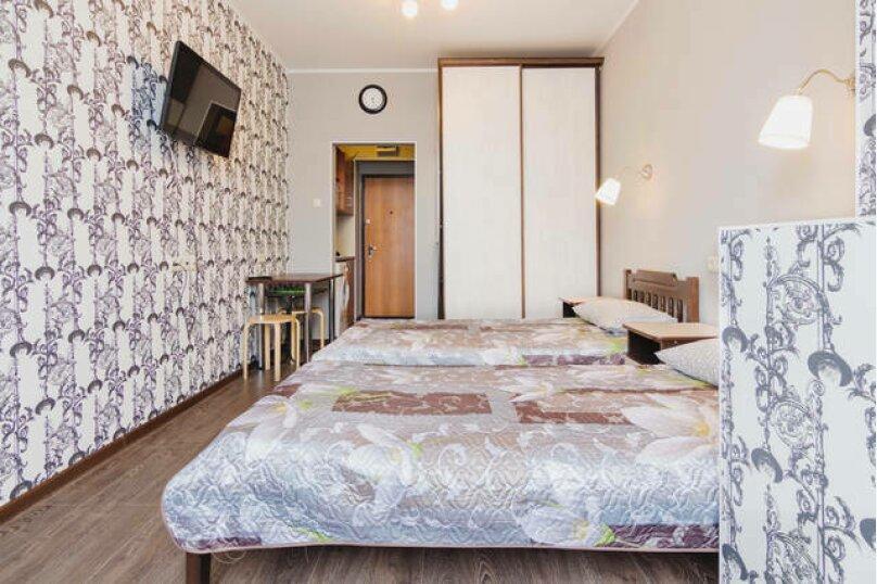 1-комн. квартира, 20 кв.м. на 3 человека, Курортный проспект, 75к1, Сочи - Фотография 9