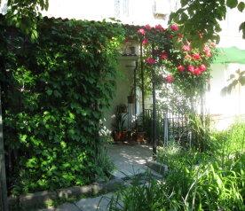 Летний домик  эконом класса, 16 кв.м. на 2 человека, 1 спальня, Санаторская улица, Евпатория - Фотография 1