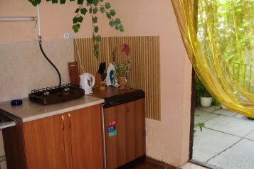 Летний домик  эконом класса, 16 кв.м. на 2 человека, 1 спальня, Санаторская улица, Евпатория - Фотография 3