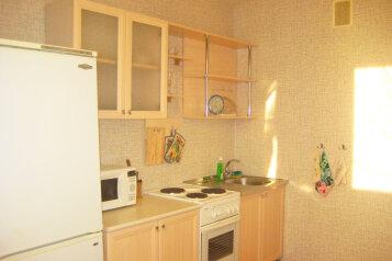 1-комн. квартира, 35 кв.м. на 2 человека, бульвар Ленина, 14а, Центральный район, Тольятти - Фотография 2