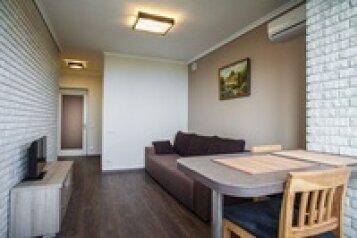 1-комн. квартира, 30 кв.м. на 2 человека, Южнобережное шоссе, Массандра, Ялта - Фотография 3
