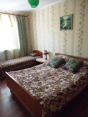 2- комн. дом под ключ, 52 кв.м. на 6 человек, 2 спальни, Морская улица, 35А, Ейск - Фотография 1